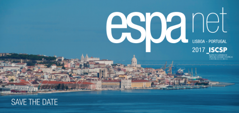 "14-16 SEP 2017 | ESPAnet: International Conference ""New Horizons of European Social Policy: Risks, Opportunities and Challenges"""