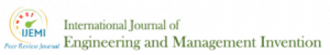 IJEMI: International Journal of Engineering and Management Invention, Vol. II – Calls for papers