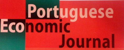 Portuguese Economic Journal: nº especial sobre Política Económica em Portugal: Competição, Inovação, Competitividade e Internacionalização – Chamada para submissão de artigos