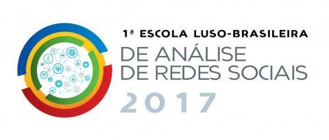 3-8 JUL 2017 | 1ª Escola Luso-Brasileira de Análise de Redes Sociais 2017