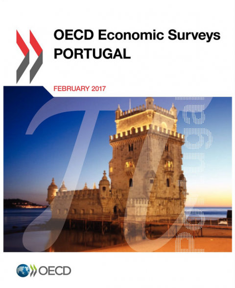 FEB 2017 | OECD Economic Surveys – Portugal