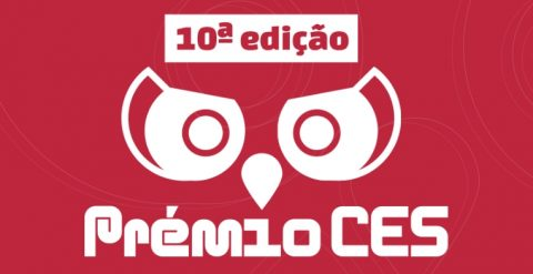 10th Edition of the CES Prize for Young Portuguese Social Scientists – Call for participation