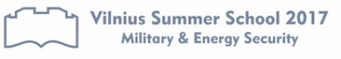 1-8 JUL 2017 | Vilnius Summer School – Open call