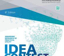 Fraunhofer Portugal: Concurso de Ideias premeia Teses de Mestrado e Doutoramento – Candidaturas até 30 de julho