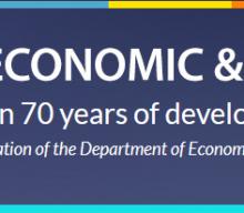World Economic and Social Survey 2017