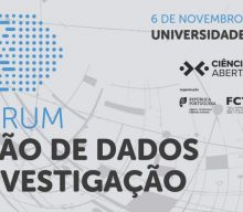 6 NOV 2017 | 3rd Forum Data Management Research – Call for proposals