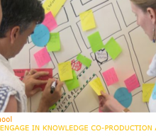 "3-13 JUL 2018 | International Summer School ""Concepts and Tools to Engage in Knowledge Co-Production and Public Participation"""