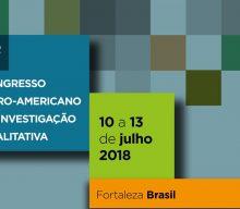 10-13 JUL 2018 | CIAIQ2018: 7º Congresso Ibero-Americano em Investigação Qualitativa