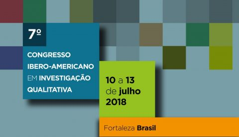 10-13 JUL 2018 |  CIAIQ2018: 7th Ibero-American Congress on Qualitative Research