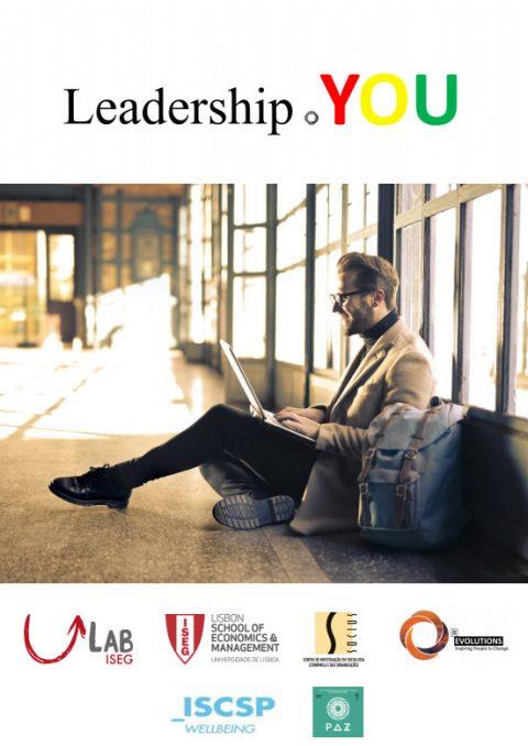 19 FEV 2019 | Seminário de Apresentação do Curso Leadership.YOU