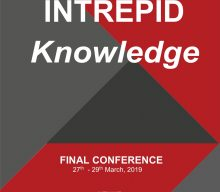 27-29 MAR 2019 | Final Conference INTREPID Knowledge