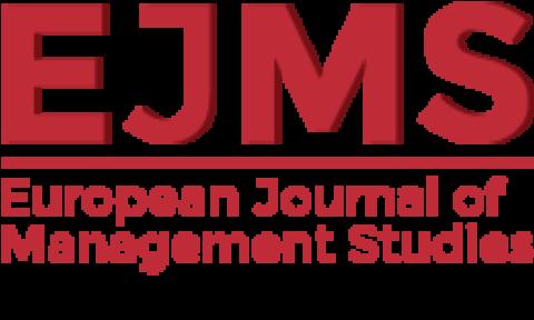 O European Journal of Management Studiestem um novo Conselho Editorial