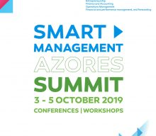 3-5 OCT 2019 | SMART Management Azores Summit – Extended call for papers