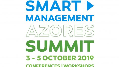3-5 OCT 2019 | SMART Management Azores Summit – Call for papers