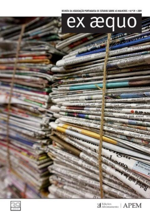 """""""Mulheres na imprensa periódica colonial: discursos e representações"""", novo dossier coord. por Jessica Falconi"""