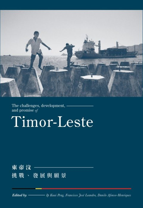 "Novo artigo ""The challenges and the opportunities of the Belt and Road Initiative for participating countries: the case of Timor-Leste"", de Enrique Martínez Galán"