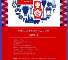 Curso de Língua e Cultura Russa