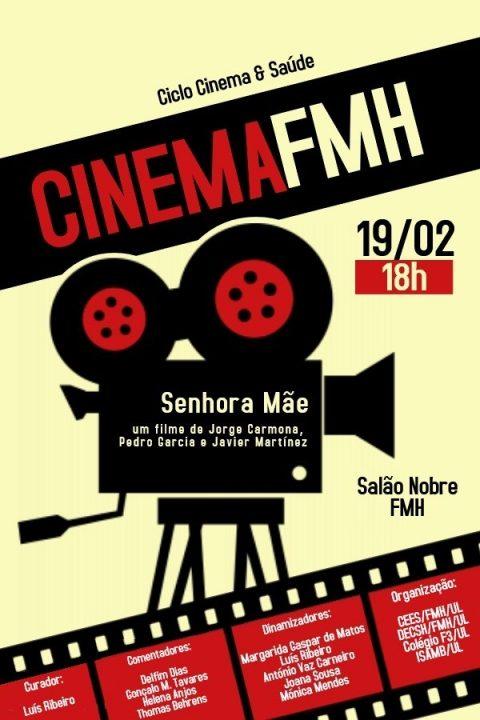 Cinema Cinema e Saúde «Food, Farming and Forestry» (Colégio F3)