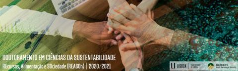 Doutoramento em Ciências da Sustentabilidade – Candidaturas abertas até 12 de junho 2020