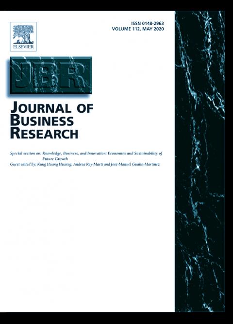 """Novo artigo """"The Doing Business ranking and the GDP. A qualitative study"""" (2020)"""