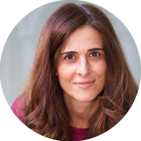 Sara Falcão Casaca convidada para a Vice-Presidência do CES