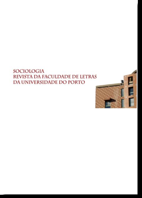 """Número Temático da Revista de Sociologia """"Direitos das crianças: abordagens críticas a partir das ciências sociais"""""""