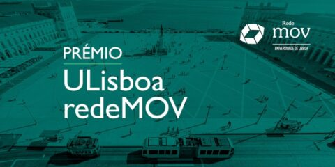 Prémio ULisboa . RedeMOV 2021