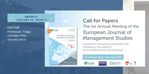 """Call for papers 