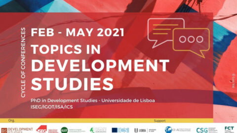 Topics in Development Studies – Conference Cycle