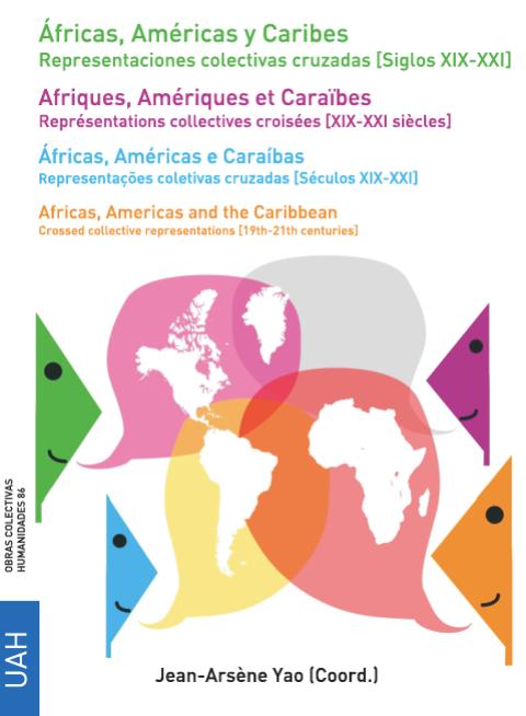 """Novo artigo""""As (im) pertinências do método. Metodologia participativa e o estudo sobre a afrodescendência em Portugal"""", de autoria deIolanda Évora"""