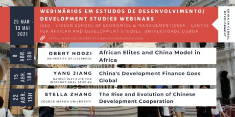 Development Studies Seminars 2021