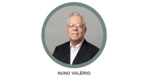 Nuno Valério integra equipa do Estudo «Crises na economia portuguesa»