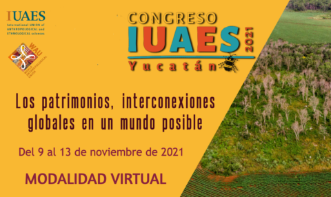 """Chamada de trabalhos prolongada para o painel """"Heritage Hybridity in Postcolonial Asian Cities: Global Crossroads of Culture and Tourism"""" – Congresso do IUAES"""