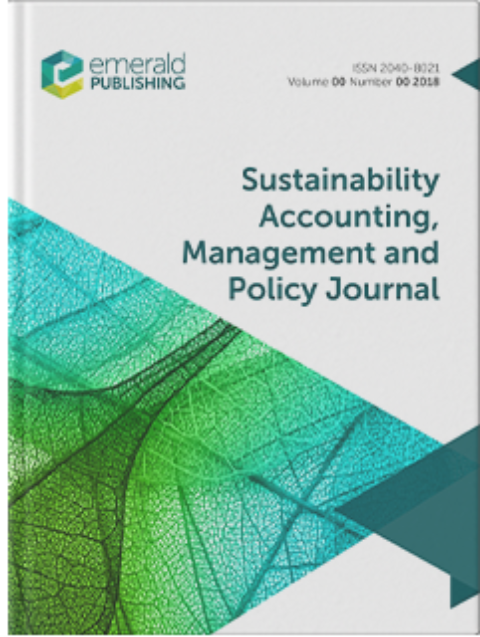 "Novo artigo ""Exploring mining multinational resettlements and corporate social responsibility in emerging economies"""