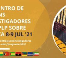 Encontro de Jovens Investigadores da CPLP sobre África – Reportagens