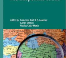 "Novo capítulo de livro ""The International Financial Institutions: An ajar door to the external financing of Iran"", de Enrique Martínez-Galán"
