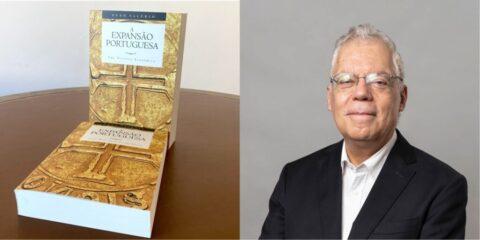 Novo livro A Expansão Portuguesa: Uma História Económica, de Nuno Valério