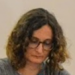 Profile picture of Tânia Helena Santos